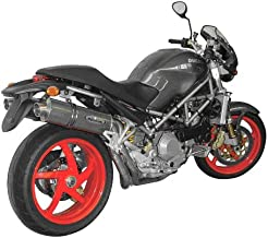 Remus Aluminum Grand Prix Full System Ducati Monster S4R 2004 2005 (We do not sell or ship to California buyers due to CARB regulation)