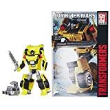 Transformers Generations Combiner Wars Deluxe Class Sunstreaker Figure