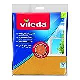 Vileda Fenstertuch für die streifenfreie...