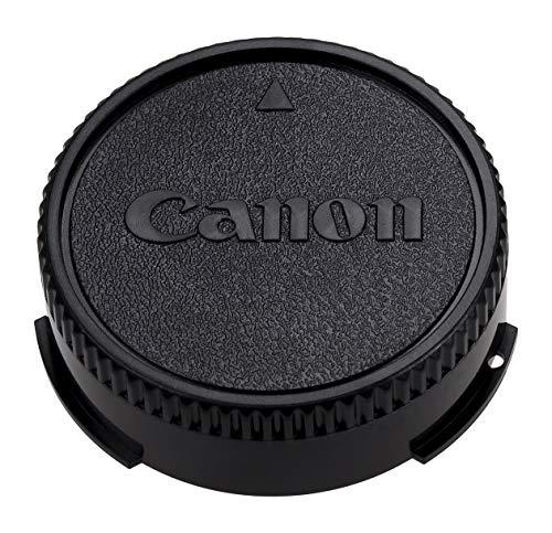 Fotodiox trasera de lente para Canon FD Lentes, compatible con FL, Original FD, and New FD Lentes con cámara Canon F-1, FTb, FTbn, EF, TLb, TX, F-1N, AE-1, AT-1, A-1, AV-1, nueva F-1, AE-1Program, AL-1, T50, T70, T80, T90y T60