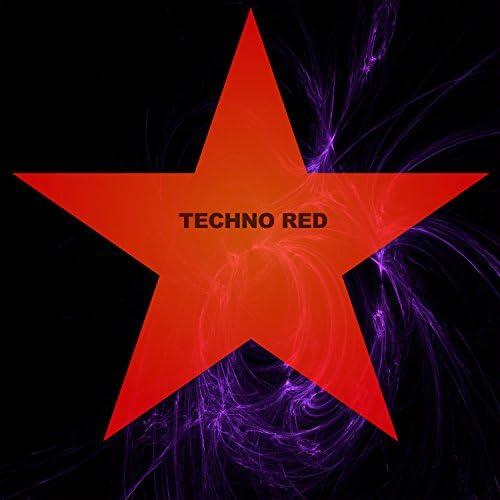 Big Bunny, Techno Red & 21 ROOM
