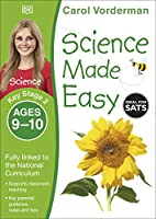 Science Made Easy, Ages 9-10 (Key Stage 2): Supports the National Curriculum, Science Exercise Book (Made Easy Workbooks)
