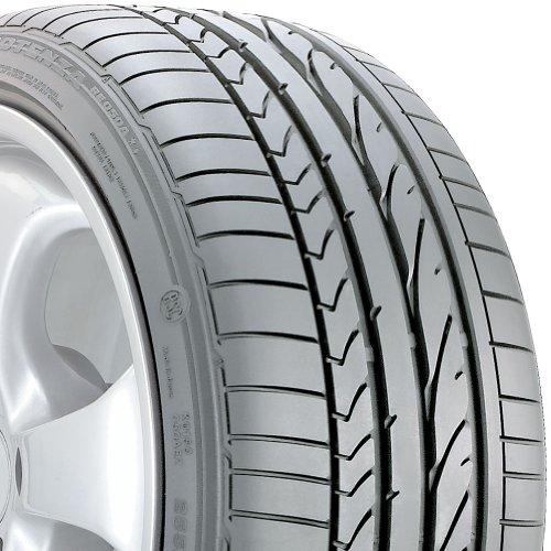 Bridgestone Potenza RE050A Pole Position RFT Radial Tire - 275/35R18 87Y