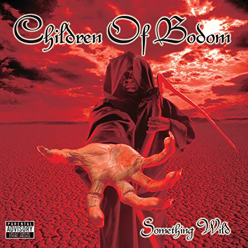 Something Wild / Children Of Bodom