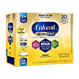 Enfamil NeuroPro Infant Formula - Brain Building Nutrition Inspired by...