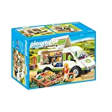 playmobil country mercado