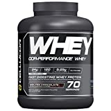 The Whey Protein Powders