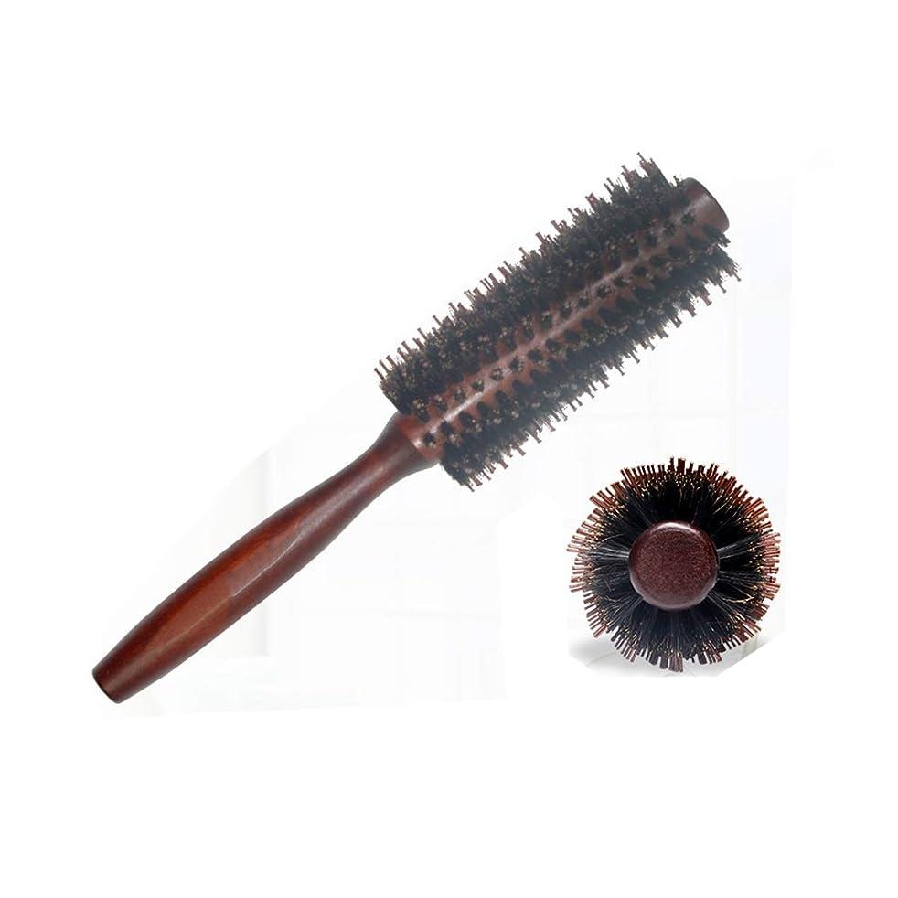 調停者悩みレモンFengkuo 櫛、巻き毛の櫛、毛剛毛の櫛、ヘアスタイルストレートヘアロングヘアの櫛 櫛 (Edition : B, Size : L)
