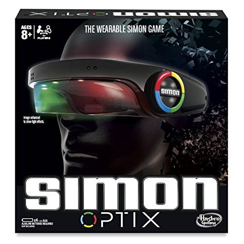 Hasbro GIOCO Simon Optix gioco