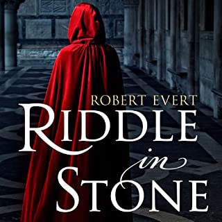Riddle in Stone cover art