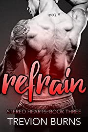 Refrain (Stereo Hearts Book 3)