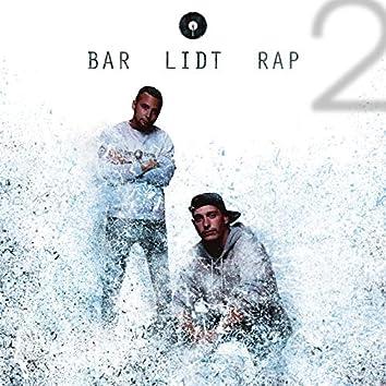 Bar Lidt Rap Pt. 2