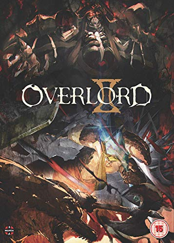 Overlord II - Season Two [2 DVDs]