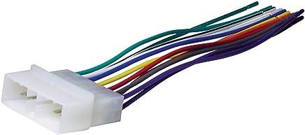 Amazon.com: Yj Wiring Diagram on jeep cj7 wiring harness, jeep jk wiring harness, jeep commander wiring harness, pontiac grand am wiring harness, 1974 jeep cj5 wiring harness, jeep compass wiring harness, jeep yj dash wiring, jeep cherokee wiring harness, jeep grand wagoneer wiring harness, jeep yj wiring connectors, dodge wiring harness, jeep cj5 wiring-diagram, jeep liberty wiring harness, jeep 4.0 wiring harness, jeep yj radio wiring diagram, silverado wiring harness, jeep wrangler wiring, jeep wk wiring harness, volkswagen westfalia wiring harness, jeep xj wiring harness,