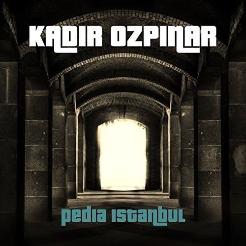 Kadir Ozpinar