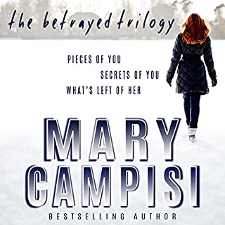The Betrayed Trilogy: Boxed Set audiobook cover art