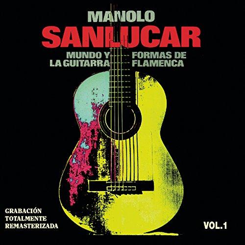 Guitarra Flamenca Vol. 1 Torres