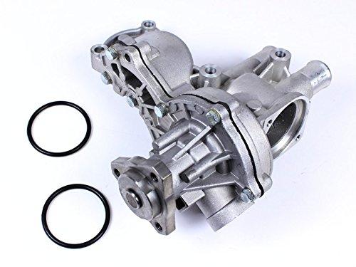 Wasserpumpe Wapu Pumpe komplett 1.6 1.7 Turbo Diesel 40 mm NEU 1114104600