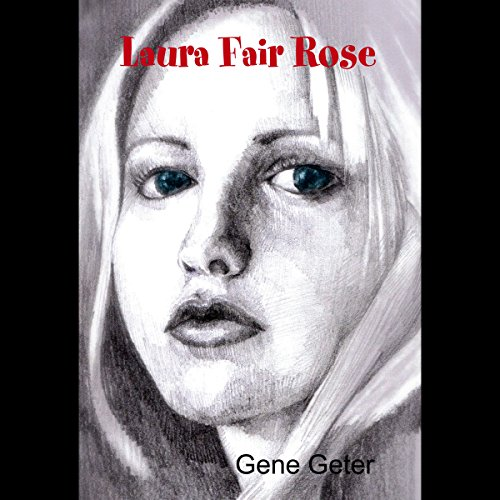 Laura Fair Rose audiobook cover art