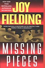 Missing Pieces: A Novel (English Edition) Format Kindle