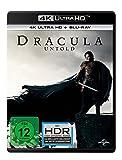 Dracula Untold (4K UHD Blu-ray)