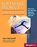 Game Design Books - The Software Project Survival Guide