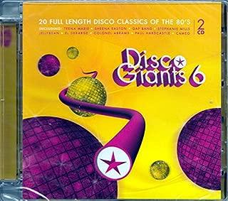 Original 80s Funk Disco Boogie Tunes (Ed. Six)