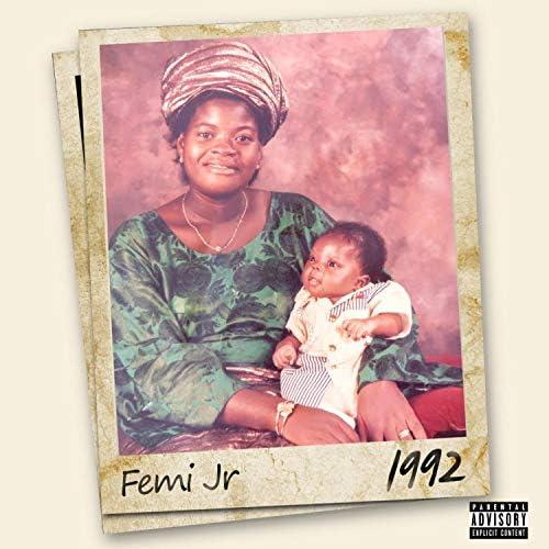 Femi Jr