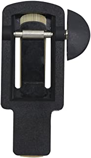 Andoer Alto Saxophone Sax Reed Trimmer Cutter
