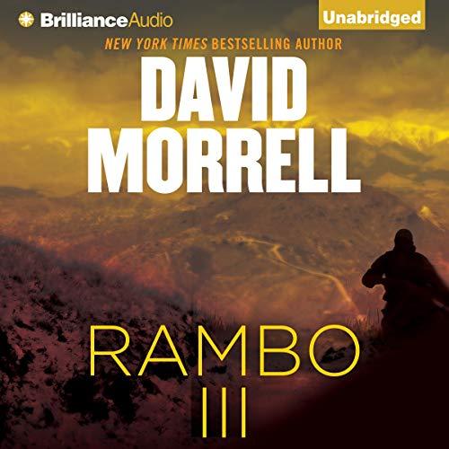 Rambo III cover art