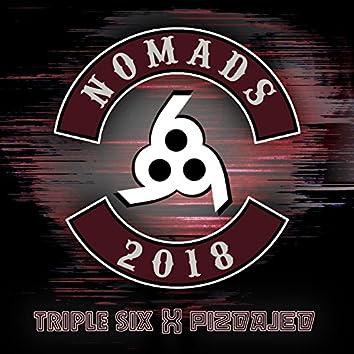 Nomads 2018 (feat. Pizdajed)