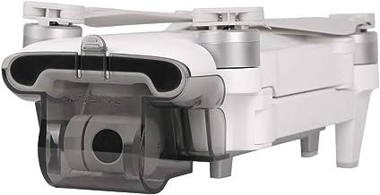 TUTUO Gimbal Camera Lens Protector Cover für Xiaomi FIMI X8 SE Drone Zubehör Camera Objektivdeckel Objektivkappe Hood Caps...