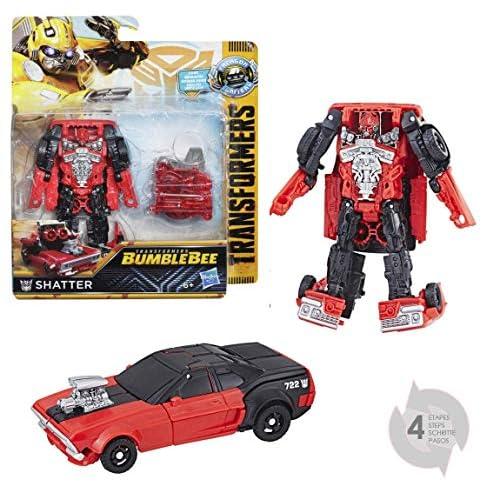 Hasbro Transformers - Shatter (Energon Igniters), E2095ES0