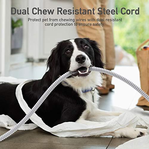 Pet Heating Pad,Cat Dog Electric Pet Heating Pad Indoor Waterproof,Auto Constant Temperature