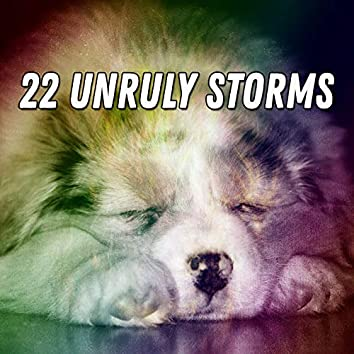 22 Unruly Storms