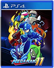 Mega Man 11 for PlayStation 4