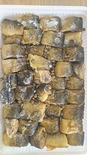 鮎 山椒煮 430g ( 約30-35個 ) 冷凍 業務用