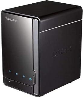 D-Link DNS-320-4TB Sharecenter Pulse