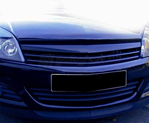 opel astra h tuning teile
