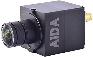 AIDA UHD 4K/30 6G-SDI POV Camera
