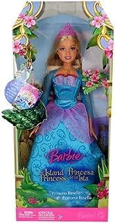 Best barbie island princess doll Reviews