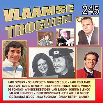 Vlaamse Troeven volume 245