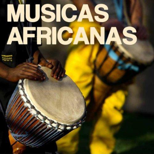 Musicas Africanas (Tambor e Ritmos da África)