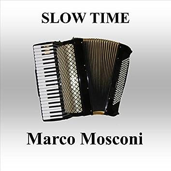 Slow Time (Polca, mazurca, valzer, tango, paso doble)