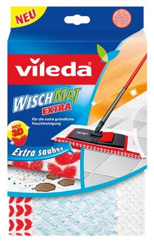 Vileda Wischmat Extra Ersatzbezug - 1St. - 6x