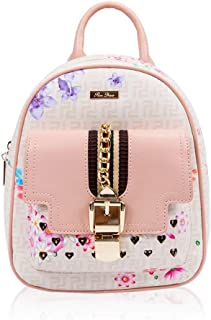 Backpack Purse for Women Large Capacity Leather Shoulder Bags Cute Mini Backpack