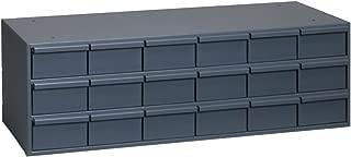 Durham 005-95 Gray Cold Rolled Steel Storage Cabinet, 33-3/4