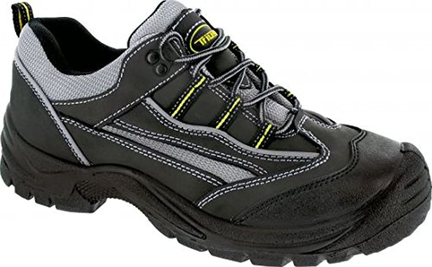 Triuso Roma S1P Safety shoes, 42, 1