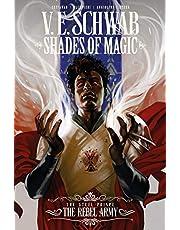 SHADES OF MAGIC STEEL PRINCE REBEL ARMY: 3
