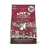 Lily's Kitchen Cibo per cani adulti secco di cervo e anatra (2,5 kg)